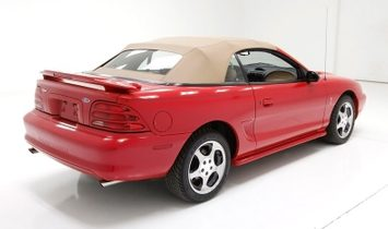 1994 Ford Mustang Cobra  Indy Pace Car