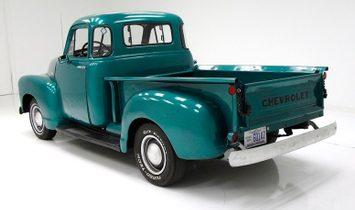 1952 Chevrolet 3100 Pickup