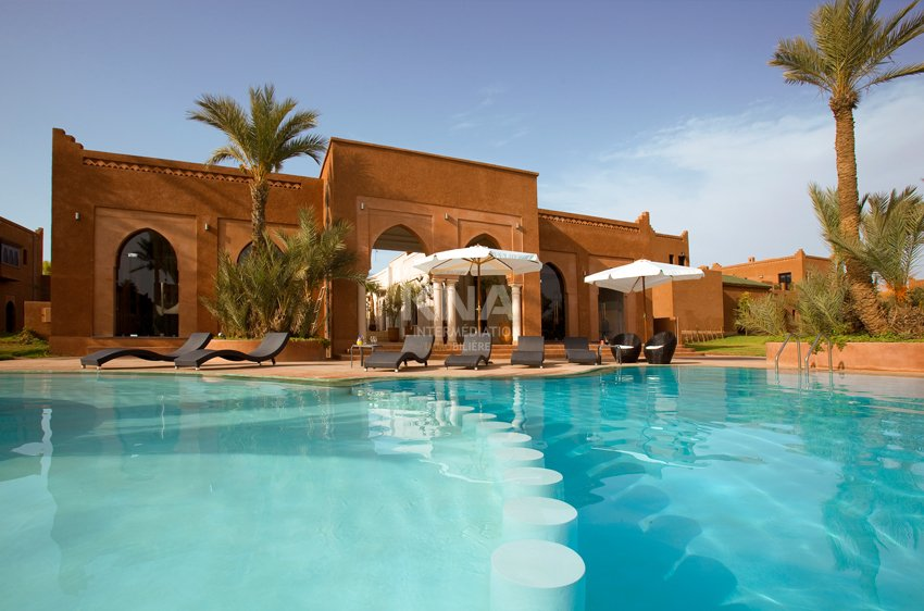 Villa in Marrakesh-Safi, Morocco 1