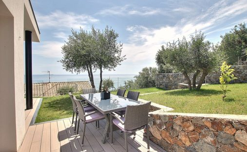 Villa in Bergeggi, Liguria, Italy