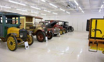 1928 Chrysler 52 Coupe