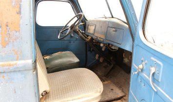 1949 International KB2 Panel Delivery