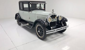 1924 Buick Doctor Coupe