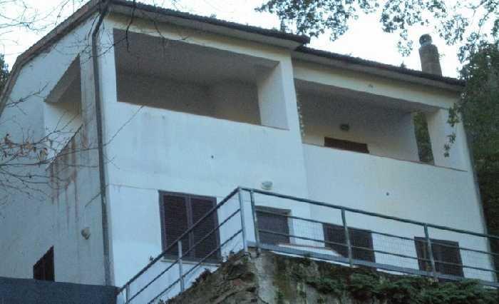Maison à Portoferraio, Toscane, Italie 1 - 10593839