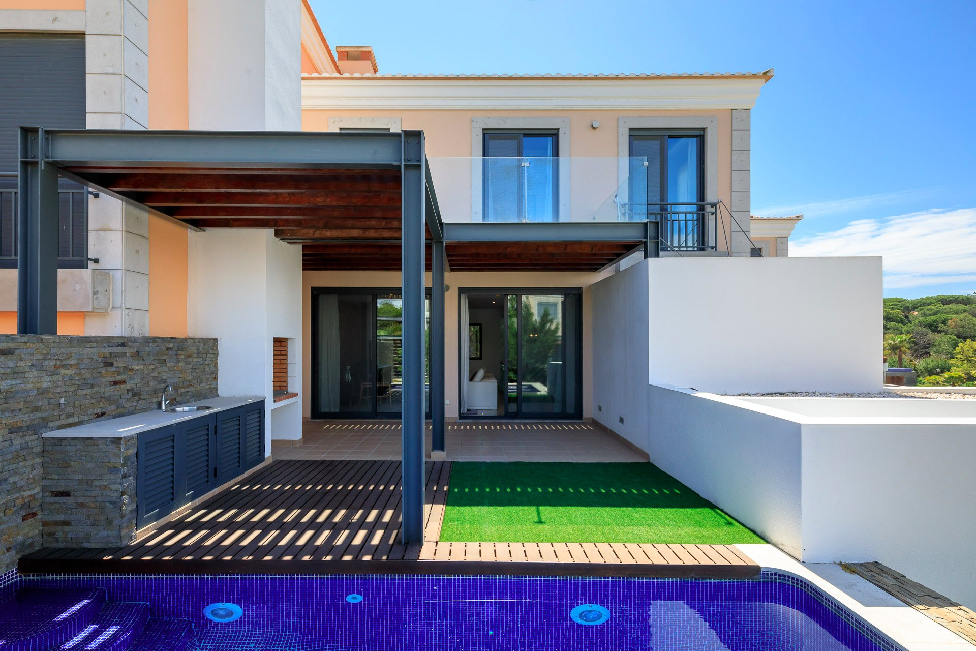 Apartment in Faro District, Portugal 1