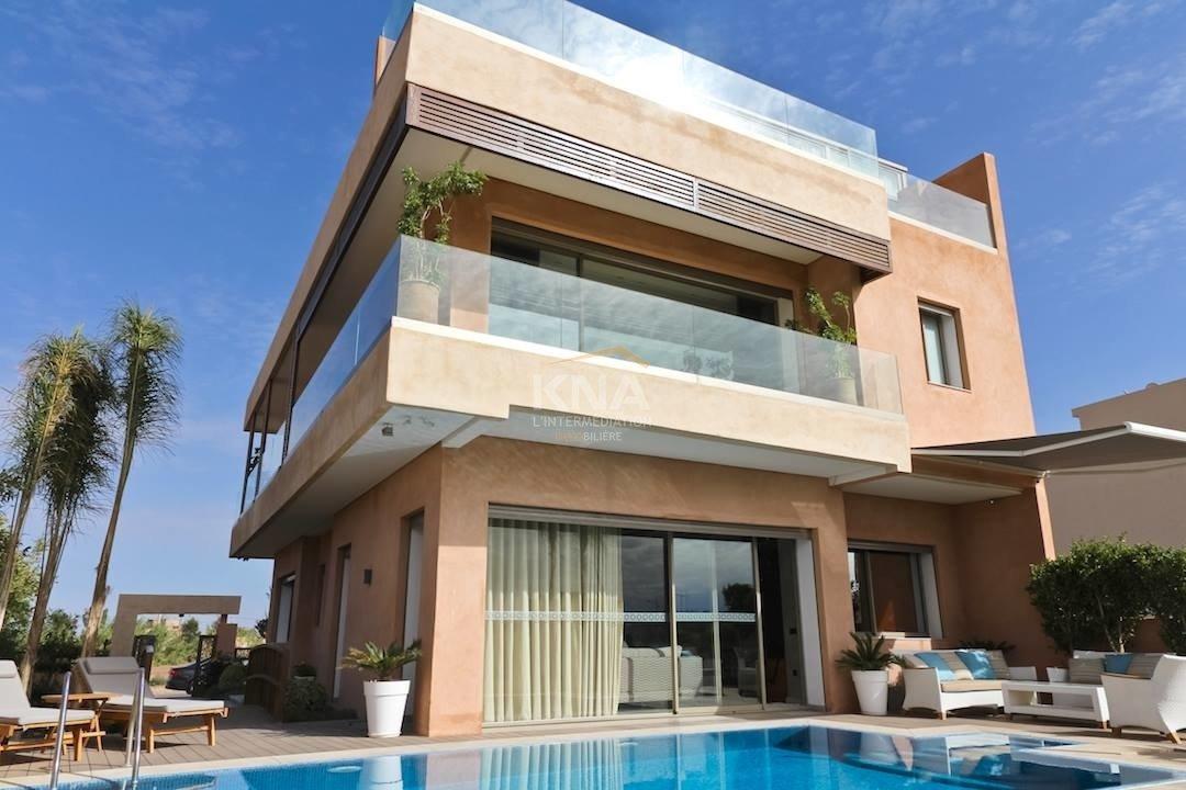 Villa in Marrakesh-Safi, Morocco 1