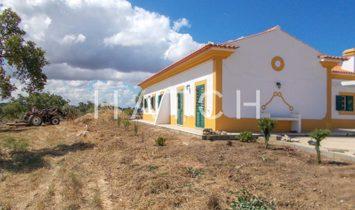 Maison à Santiago do Cacém, Setúbal, Portugal 1