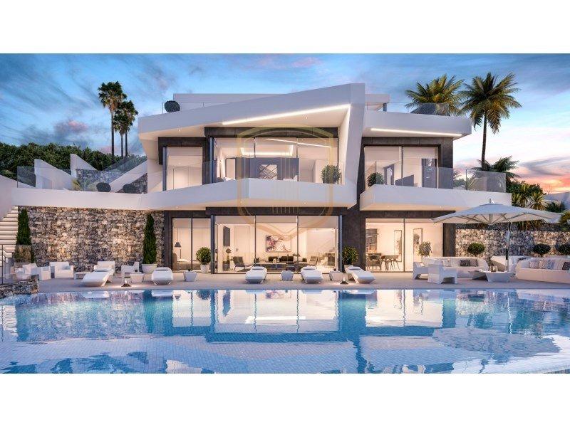 House in Alicante, Spain 1