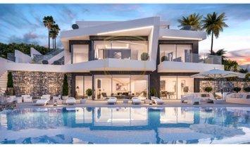Casa in Provincia di Alicante, Spagna 1