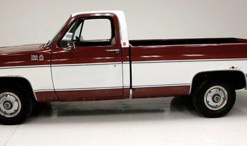 1976 GMC 1500 Pickup
