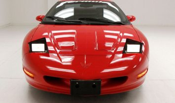 1994 Pontiac Firebird Formula