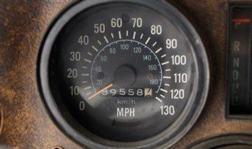 1977 Chevrolet Camaro Z28