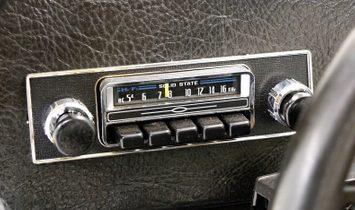1980 Freeway 3-Wheeler
