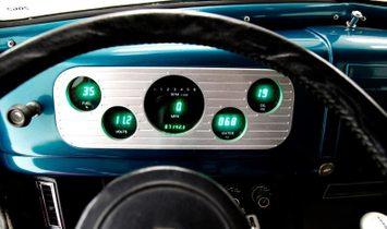 1937 Chevrolet Tudor