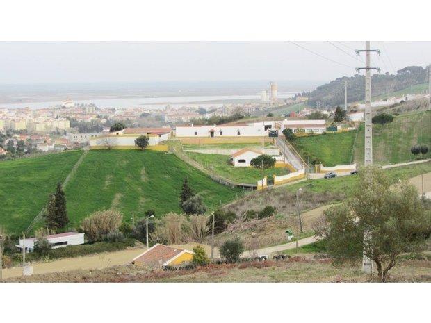 Farm Ranch in Alhandra, Lisbon, Portugal 1