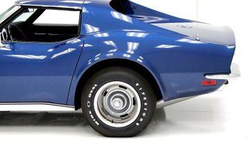 1972 Chevrolet Corvette Coupe