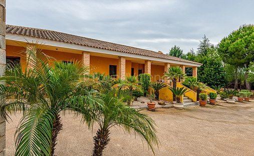 Villa in Navarrés, Comunidad Valenciana, Spain