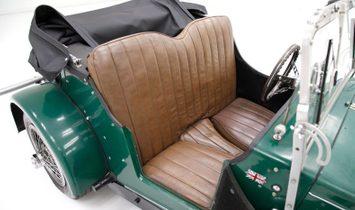 1935 Frazer Nash TT Roadster Replica