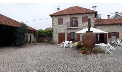 Farm Ranch in Fajozes, Porto, Portugal