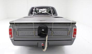 1984 Dodge D100