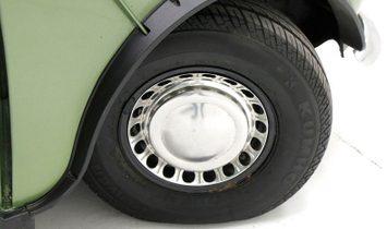 1973 Morris Mini Cooper