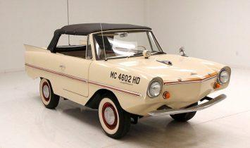 1964 Amphicar Model 770