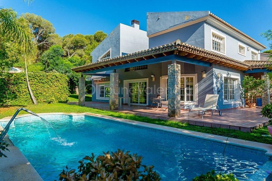 Villa in La Cañada, Andalusia, Spain 1