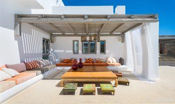 House in Kalafati, Greece