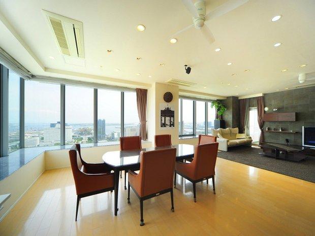 Condo in 4, Tokyo, Japan 1