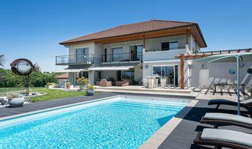 Casa en Chens-sur-Léman, Auvernia-Ródano-Alpes, Francia 1
