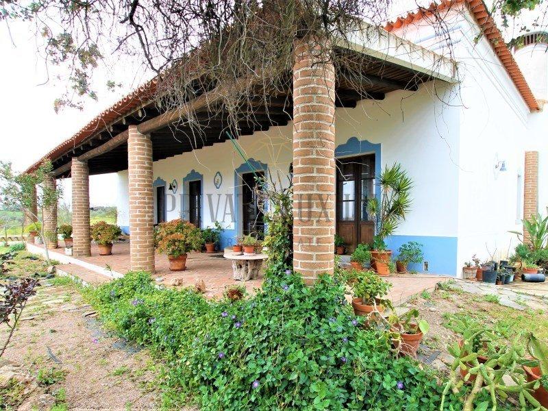 Farm Ranch in Serpa, Beja District, Portugal 1
