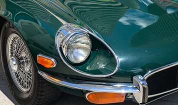 Jaguar XK-E