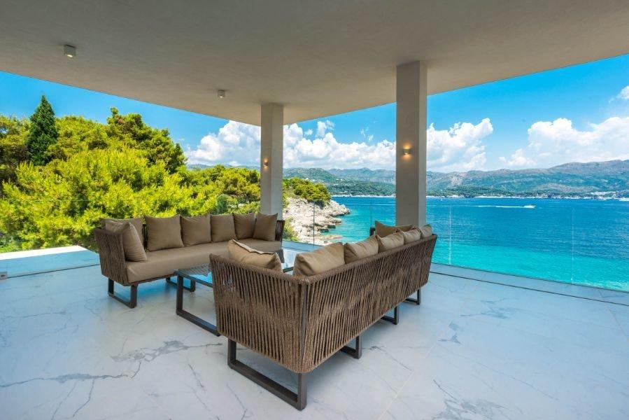 Villa in Šipan, Dubrovnik-Neretva County, Croatia 1
