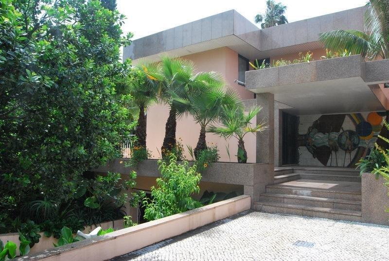 House in Lisboa, Portugal 1