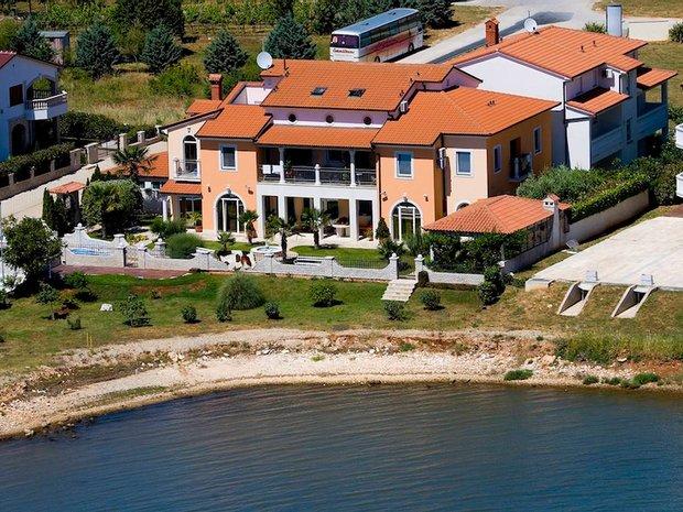 Medulin, Istria County, Croatia 1