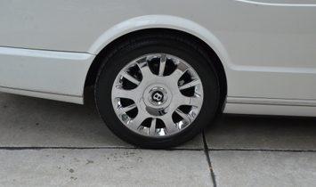 Bentley Azure
