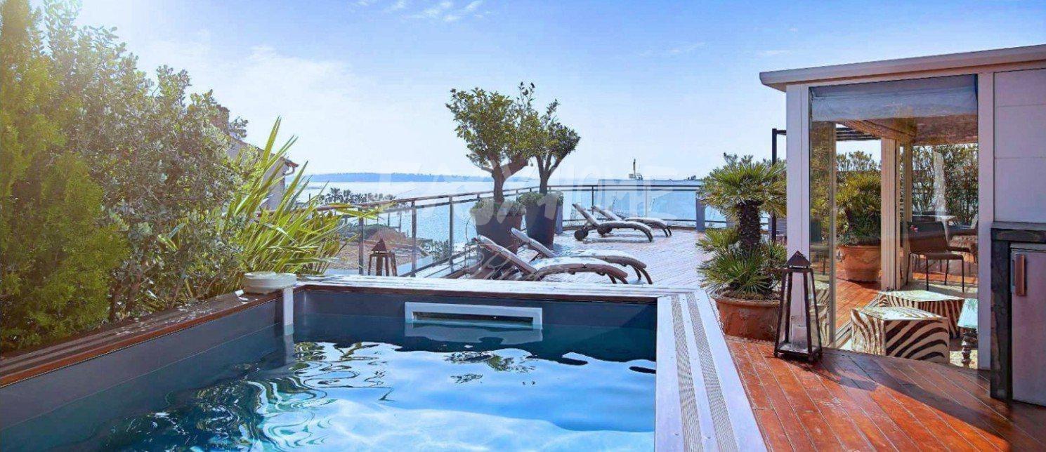 Apartment in Cannes, Provence-Alpes-Côte d'Azur, France 1 - 10737700