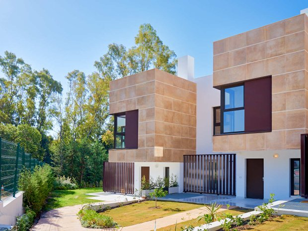 Townhouse in Marbella, Andalusia, Spain 1