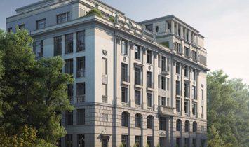 Wohnung in Moskau, Oblast Moskau, Russland 1