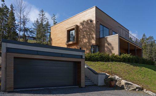 House in Tyresö Strand, Stockholms län, Sweden