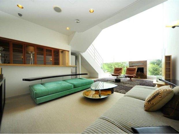 House in Naramoto, Shizuoka, Japan 1