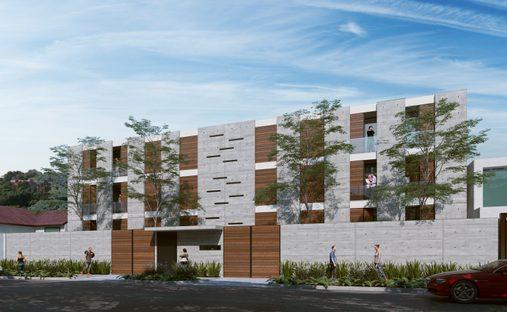 Apartment in 1ra Sección las Águilas, Ciudad de México, Mexico