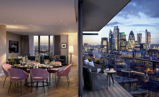 Apartment in London, England, United Kingdom