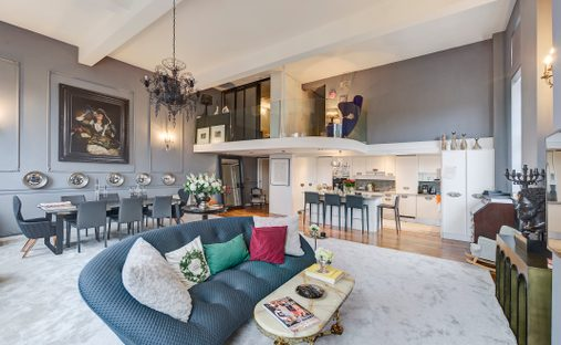 Apartment in London, England, United Kingdom