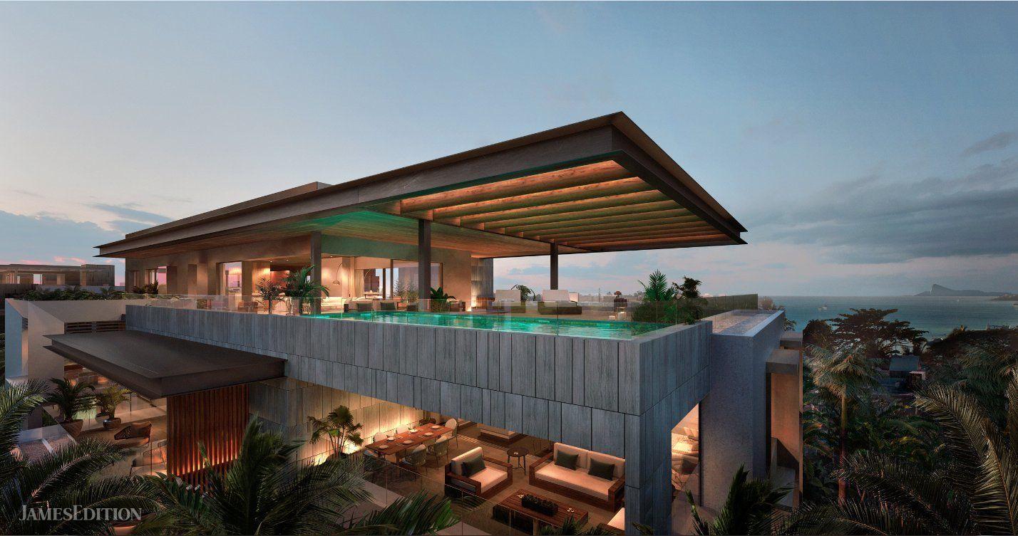 Apartment in Grand Baie, Rivière du Rempart District, Mauritius 1