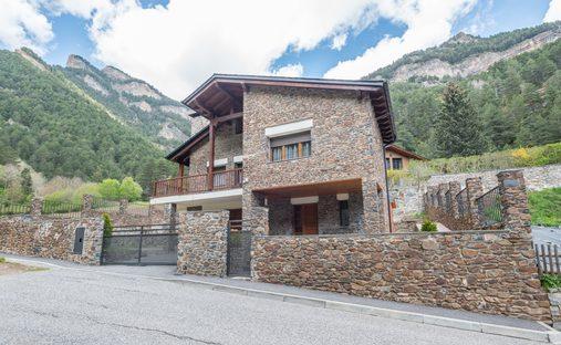 House in La Massana, La Massana, Andorra