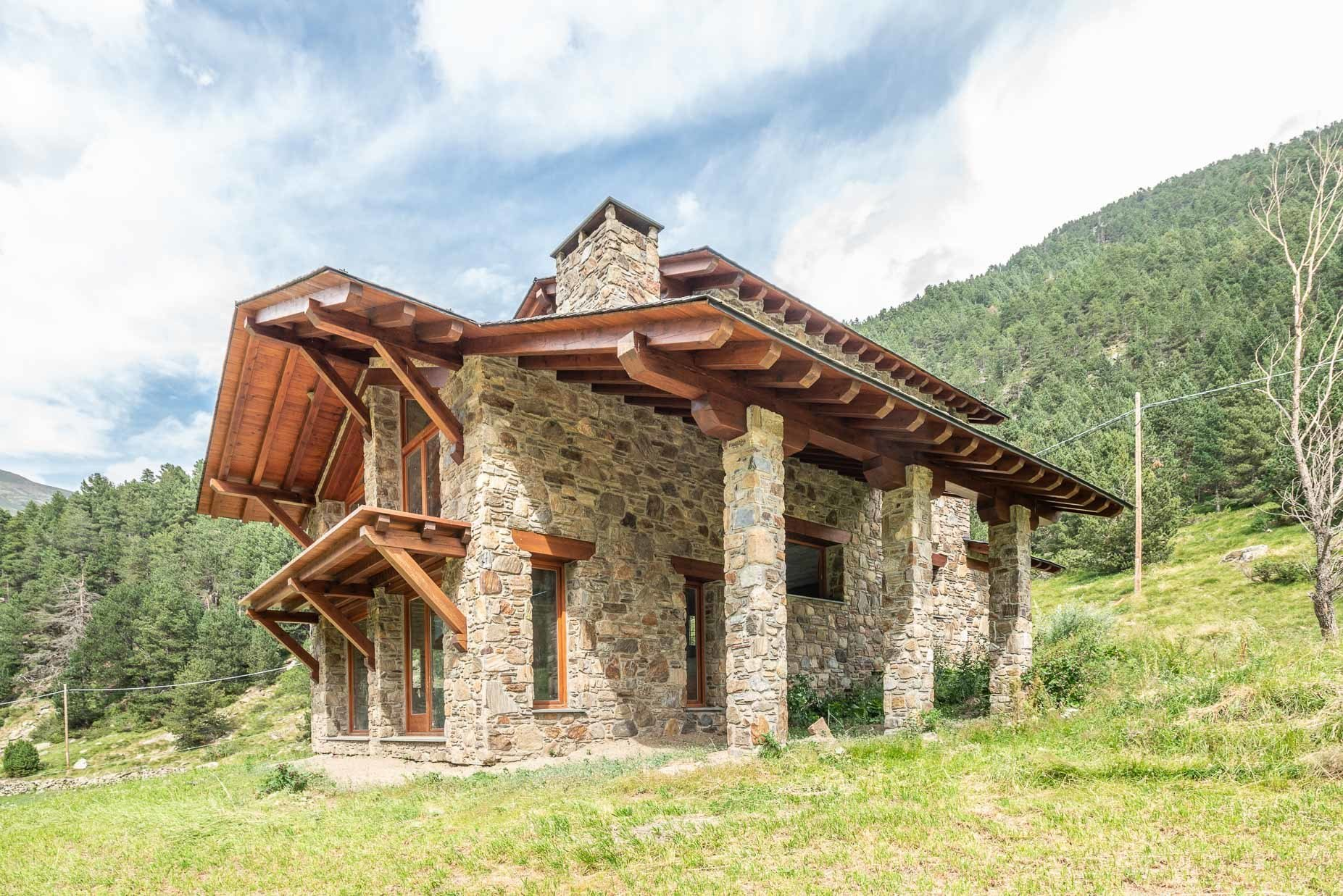 House in Ransol, Canillo, Andorra 1
