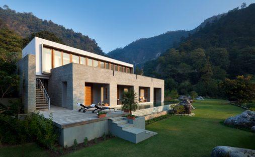 Avas Vikas Colony, Uttarakhand, India