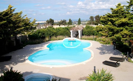 House in Mosta, Malta