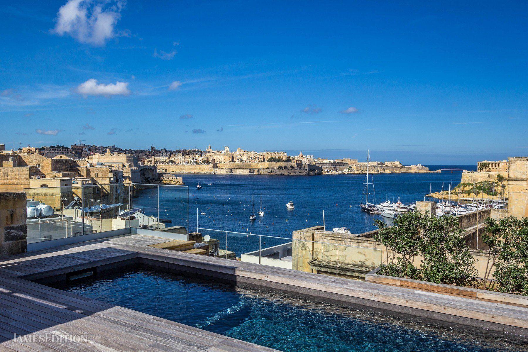 Birgu, Malta 1
